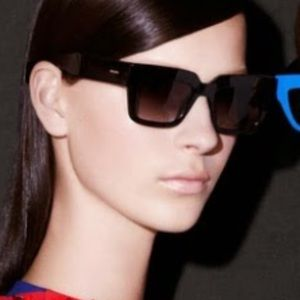Prada SPR28P model Sunnies